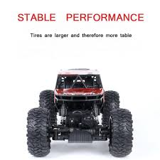 UZU <b>Remote Control</b> Car <b>1:18 Four</b>-<b>Wheel</b> Drive Off-Road Truck 2.4 ...