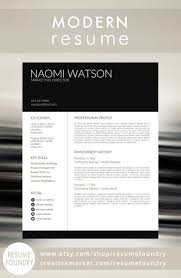 best images about modern cv template cover 17 best images about modern cv template cover letters professional resume and important documents