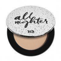 Urban Decay All Nighter Waterproof Pressed <b>Powder</b>: купить по ...