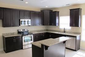 black modern kitchen island light grey granite  images about kitchen on pinterest islands dark wood kitchens and toas
