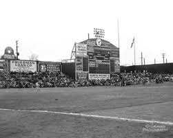 roy campanella down right stories of sulphur dell and in a three hour six minute game played before 12 006 fans in 1954 the milwaukee braves defeat the brooklyn dodgers 18 14 nine ground rule doubles are