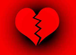 Image result for pictures of broken hearts