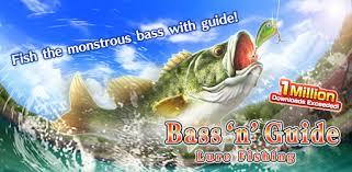 <b>Bass</b> 'n' Guide : Lure <b>Fishing</b> - Apps on Google Play