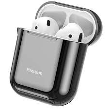 Купить <b>Baseus Shining Hook</b> Case <b>Чехол</b> для Apple AirPods в ...