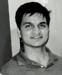 Pritesh Desai: Graduate Student. Pritesh - Pritesh-501x600