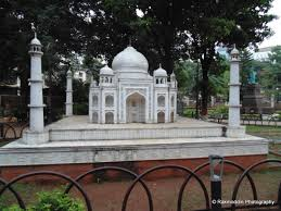 seven wonders of the world in yashwantrao park in pune journey seven wonders of the world in yashwantrao park in pune