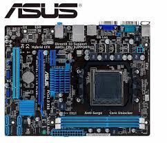 <b>Gigabyte original</b> desktop <b>motherboard GA 970A DS3</b> DDR3 Socket ...