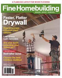 code bathroom wiring: fine homebuilding magazine fhbcover big fine homebuilding magazine