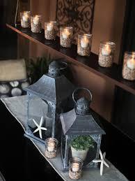 coastal candles build diy mason