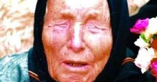 Blind mystic who 'predicted Brexit, 9/11 and ISIS' warned Obama ...