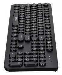 Проводная компьютерная <b>клавиатура 400MR</b> - купить в <b>OKLICK</b> ...