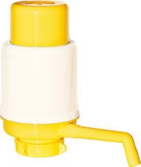 <b>Помпа</b> для воды <b>Aqua</b> Work Дельфин Эко, Yellow — купить в ...