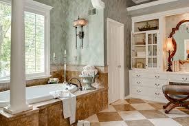 design vintage style bathroom