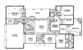house plans   atrium in center   Google Search   House plans I    house plans   atrium in center   Google Search   House plans I LOVE   Pinterest   French Provincial  House plans and French