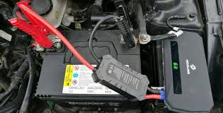 Выбираем портативное <b>пуско-зарядное устройство для</b> ...