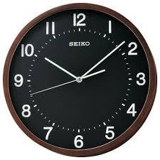 Настенные часы Seiko QXA643Z. Цена, купить ... - ROZETKA