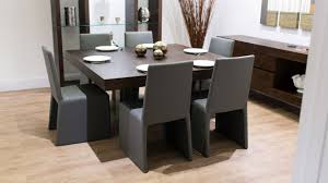 Square Dining Room Table With 8 Chairs Fit Seater Square Table Dark Images About Square Dining Table