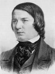 """Robert Schumann: Symphonie Nr. 3, """"die Rheinische"""" in Es-Dur, Op. 97;. Solisten: Boris Livschitz, Violine und Cristian Florea, Violoncello; - Robert"""