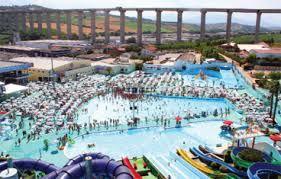 Acquapark Onda Blu - Tortoreto - Teramo - Onda-blu-2