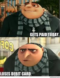 Despicable meme memes | quickmeme via Relatably.com