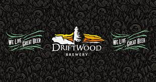 Driftwood Brewery – We Live Great Beer • Victoria, BC