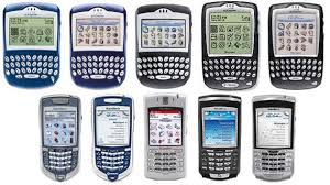 Trick Dan Kode Rahasia Blackberry