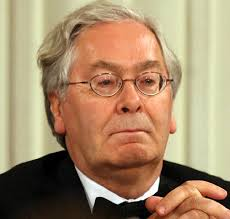 So George Osborne has drawn a line under the Banks, no more need for banker bashing, the problems solved – Sadly someone didn't tell Mervyn King! - mervynking