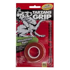 Tarzan's Grip 1.5m <b>Heavy</b> Duty Mounting <b>Tape</b> | Bunnings Warehouse