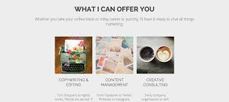 creative ways to show off your skills to future employers in this article that walks you through building a personal website we ve provided some great resources for photos around the web