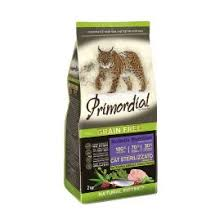 Купить <b>сухой корм Primordial</b> для кошек в Санкт-Петербурге с ...