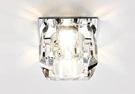 DESIGN <b>D1041</b> CL/CH Декоративный <b>светильник</b> (хром ...