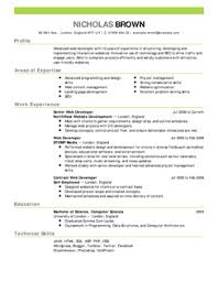 best resume examples for your job search   livecareerresume examples
