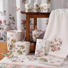 <b>Стакан Avanti Butterfly</b> Garden купить в магазине Сантехника ...