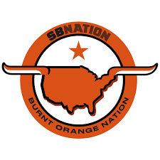 Burnt Orange Nation: for Texas Longhorns fans