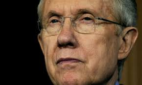 Image result for harry reid pics