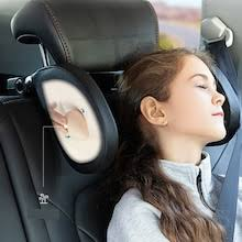 <b>A03 Adjustable Car Headrest</b> Creative U-shaped Memory Cotton ...