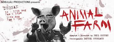 Animal Farm - George Orwell | ShakeXperience | Excite • Explore ...