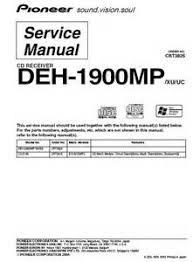 pioneer deh 1300mp wiring diagram 2 images express quality auto what is the wiring diagram for a pioneer deh 1900mp cd