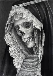 death personified the many appearances of death a course in dying santa muerte lauri lipton acourseindying