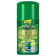 <b>TetraPond AlgoFin</b>, 500 мл - <b>препарат</b> против нитевидных ...