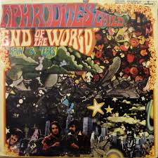 <b>Aphrodite's Child</b> - End Of The World   Релизы   Discogs