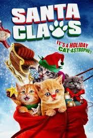 <b>Santa Claws</b> (2014) - Rotten Tomatoes