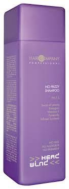 <b>Разглаживающий шампунь</b> для волос Head Wind No Frizzy ...