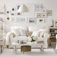 chic living room dcor:  modern shabby chic decor ideas that are totally grandma chic via brit co