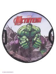 <b>Ледянка Marvel Hulk</b> S-S 2561216 в интернет-магазине ...