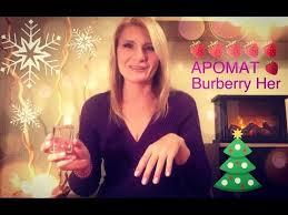 Новый аромат <b>Burberry Her</b> /ароматы с клубникой Монталь, Диор ...