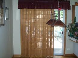 door window treatments home