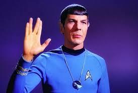The Origins of 11 Famous Star Trek Lines | Mental Floss via Relatably.com