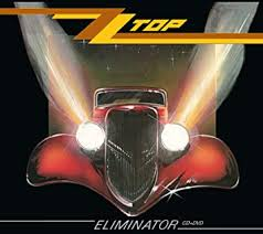 <b>ZZ Top</b> - <b>Eliminator</b> (Collector's Edition) (CD/DVD) - Amazon.com ...