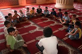 التربية بالوصف القرآني